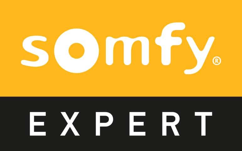 FAG certifié expert SOMFY